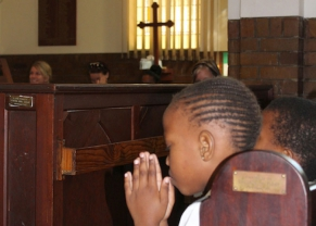 Is your child spiritually fit?